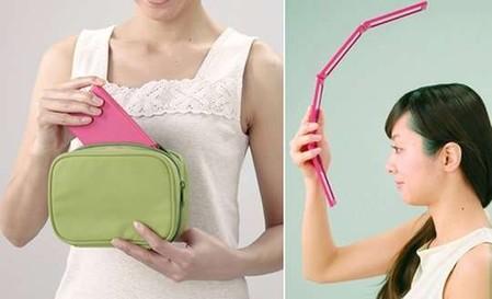 Панорамное компактное зеркальце для идеального макияжа в любой ситуации — фото 1