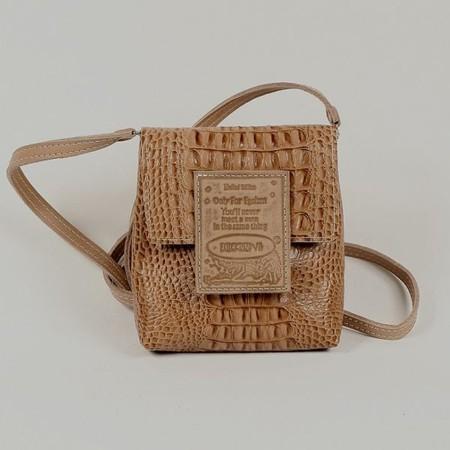 Знай наших: оригинальные сумки от дизайнера Елены Чекризовой — фото 15