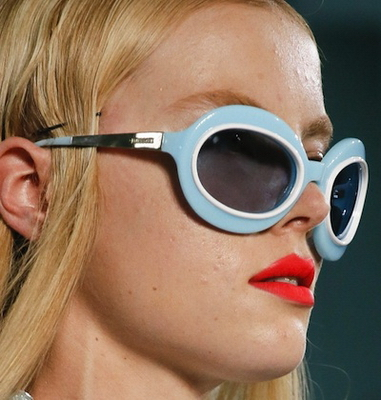 Модные солнцезащитные очки 2013 года — фото 18