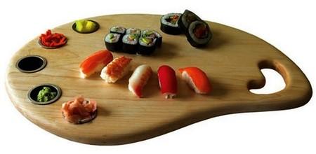 Все для сервировки по-японски