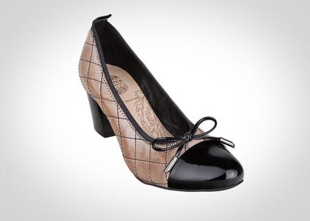 Образец удобной элегантности: обувь Chester осень-зима 2012-2013 — фото 1