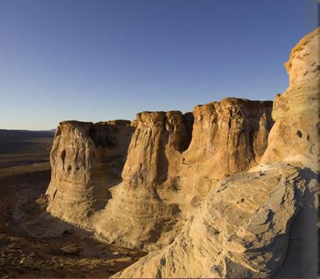 Отель Амангири, затерянный в пустыне Юта — фото 16