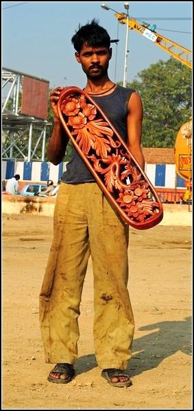 Скейтборд как арт-объект от Тобиаса Мегерле — фото 11