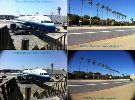 Примеры фото с использованием широкоугольного объектива: без него и с ним