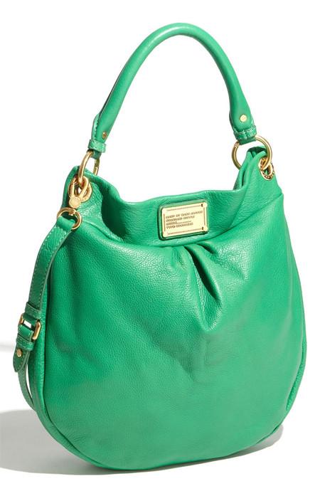 Яркие сумки грядущей весны - модный тренд сезона весна-лето 2012 — фото 11