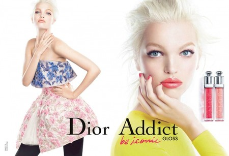 Dior Addict Be Iconic Ultra-Gloss 2013 Collection