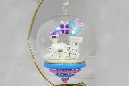 Время наряжать елку: новогодние игрушки от «M.A. Mostowski» и «Komozja». — фото 22