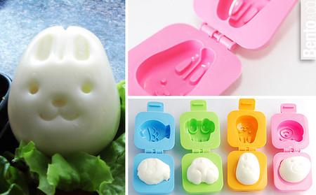 Специальные приспособления для изготовления фигурок — секрет японских домохозяек :-)