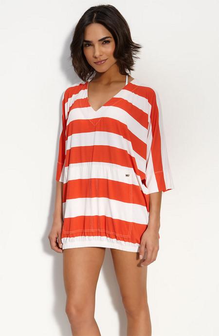 Прикрываемся! Одежда для пляжа от Marc Jacobs. — фото 6