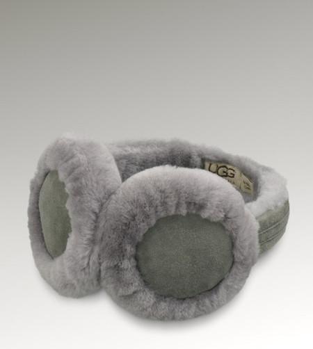 Комфортные и теплые зимние наушники от UGG® Australia — фото 3