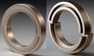 Кольца-трансформеры от Даниэля Шике — фото 11