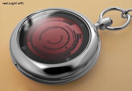 Kisai Rogue Touch: возвращение карманных часов — фото 6