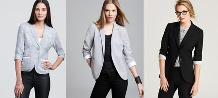Офисная мода 2013-2014 — фото 1