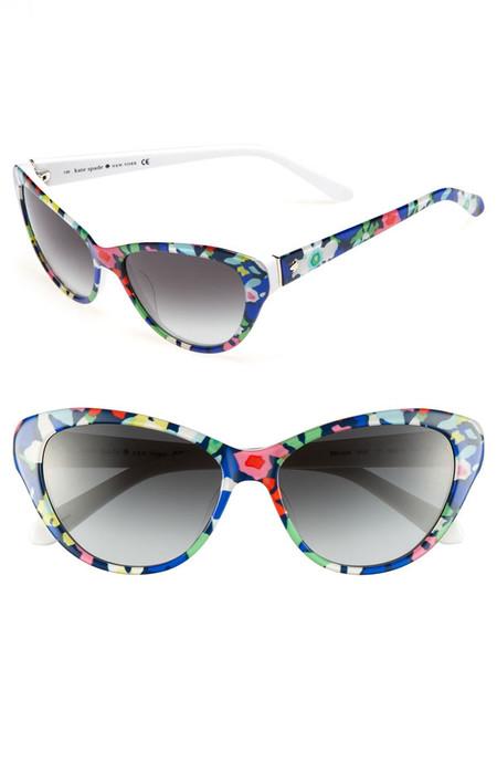 Модные солнцезащитные очки 2013 года — фото 3