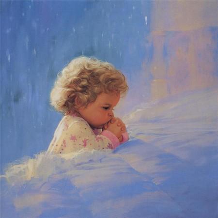 Очарование детства в творчестве Дональда Золана — фото 7