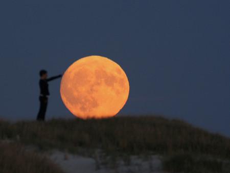 Лунные игры Лорана Лаведера — фото 15