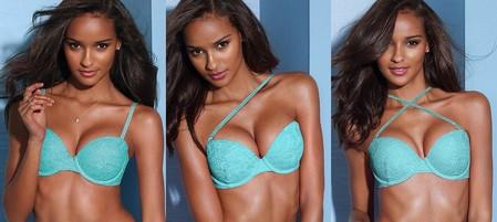 Бюстгалтеры Victoria's Secret: к любому платью — фото 7