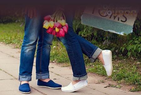 Обувь TOMS: доступно,  удобно и очень модно — фото 8