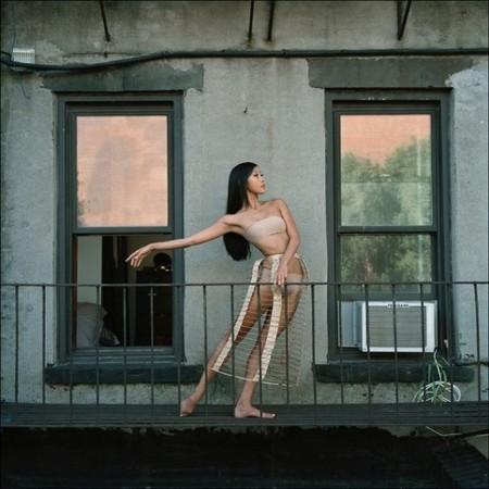 Балет в большом городе — фото 11