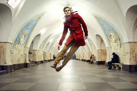 Московское метро в объективе Алены Никифоровой — фото 10