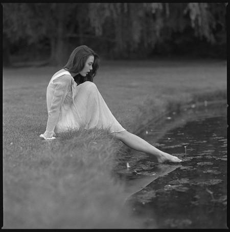 Только пленка  и никакого фотошопа: работы Радослава Пужана — фото 10