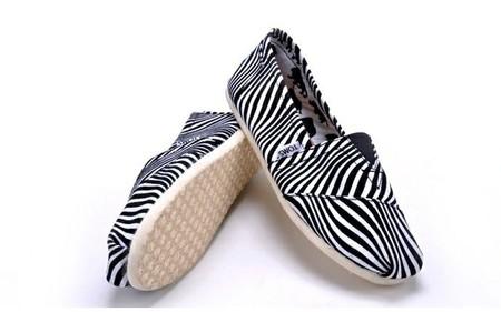 Обувь TOMS: доступно,  удобно и очень модно — фото 9