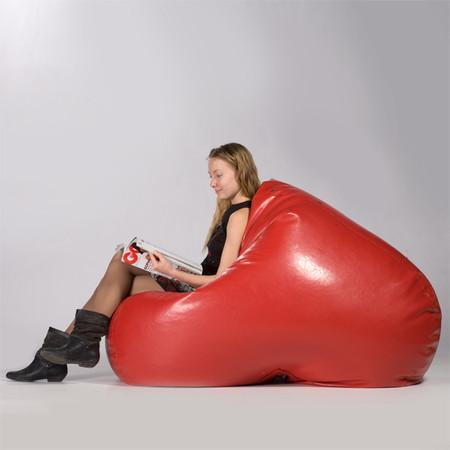 Кресло-сердце