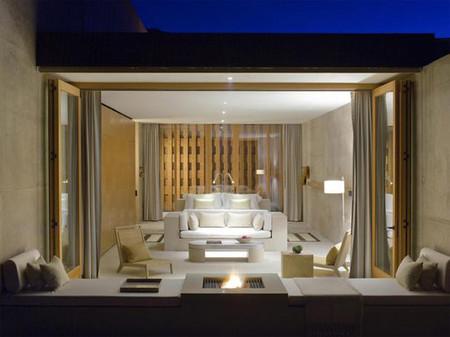 Отель Амангири, затерянный в пустыне Юта — фото 4