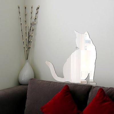 Кошек в ассортименте, представленном на сайте Paris-Paris, превеликое множество :-)