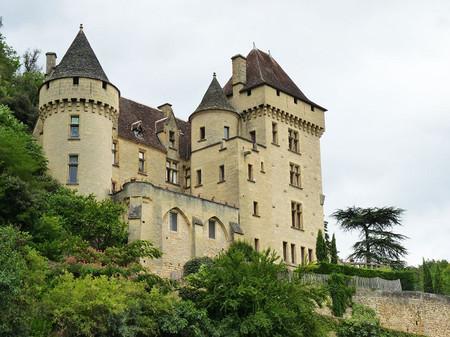 Этот замок построен лишь в XIX веке