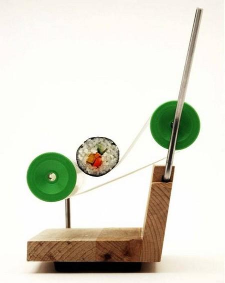 Машинка для домашнего приготовления роллов от OSKO + Deichmann — фото 1