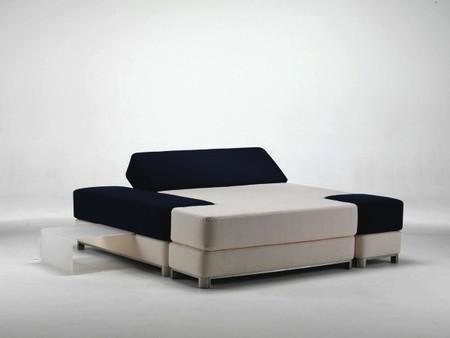 Модульный диван Tetris couch для тех, кто обожает перестановки. — фото 5