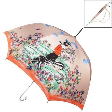 Нескучные зонты от  Moschino Cheap & Chic — фото 9