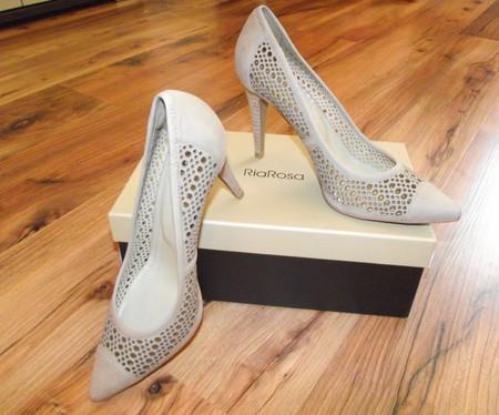 Туфли телесного цвета от RiaRosa: любовь с первого взгляда :-) — фото 2