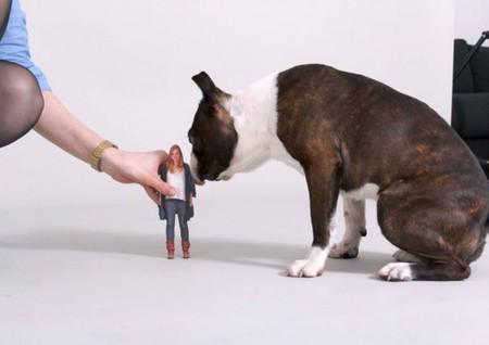 Трехмерные фигурки из полимерного пластика вместо фотографий — фото 8