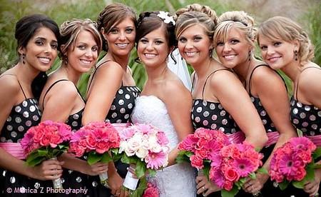 Что одеть на свадьбу? — фото 1