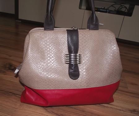 Российские сумки Savio: весенняя коллекция + отзыв о собственной покупке — фото 4