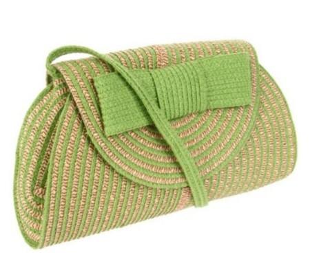 Соломенная коллекция от Magid – самые летние сумки — фото 11