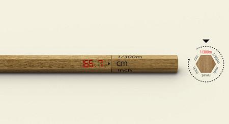 Единственный карандаш без грифеля во всей подборке :-)