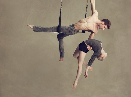 Между цирком и балетом...