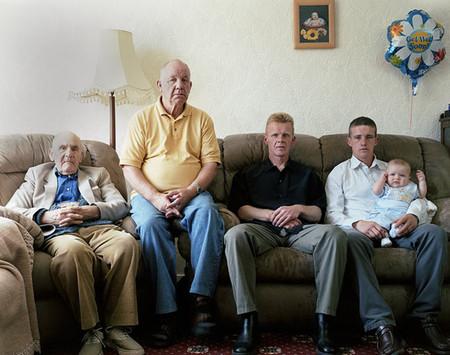 John Owen 92, Gerald Owen 67, Steven Owen 40, Chris Owen 21, Connah Owen 6 месяцев