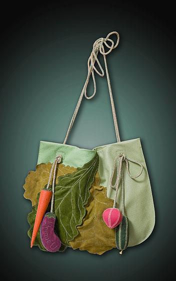 Unique U - уникальный взгляд на сумки — фото 3