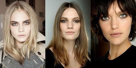 Тенденции макияжа весна-лето 2013 — фото 7