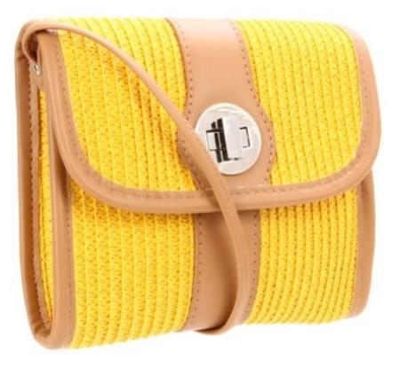 Соломенная коллекция от Magid – самые летние сумки — фото 12