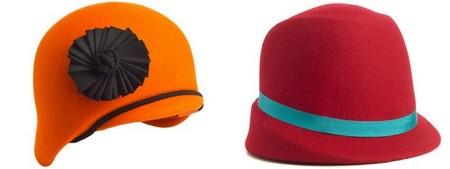Фетровая шляпка от Mio - стильно, ярко и неповторимо — фото 1