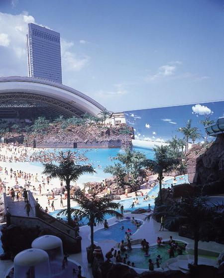 Самые интересные аквапарки мира — фото 7