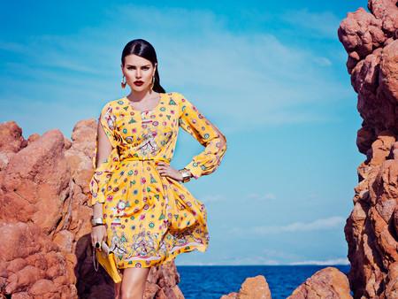 Коллекция весна-лето 2013 от американского бренда Vereso — фото 2