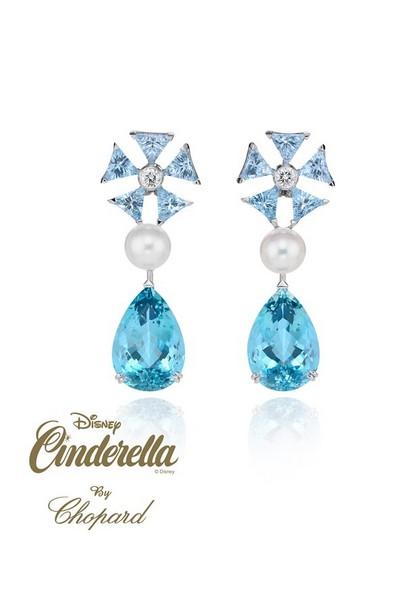 Сказочная красота в специальной коллекции Chopard Disney Princesses — фото 8