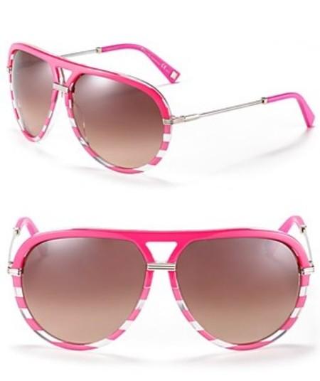 Три модных тренда в летней коллекции солнцезащитных очков Croisette Dior Sunglasses — фото 6