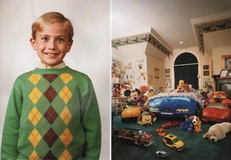 Харрисон, 8 лет, Нью-Джерси, США.